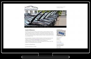 Website-Gestaltung und Service