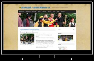 Responsive Website-Gestaltung und Service
